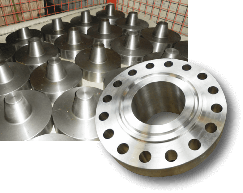 forged fitting flanges