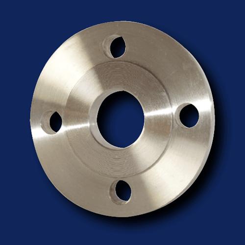 mild steel PN16 slip on flange