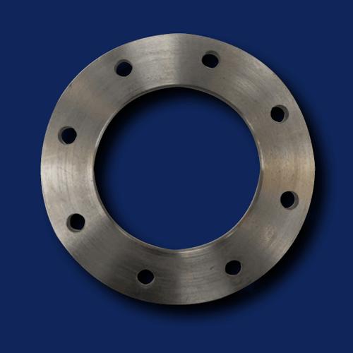 mild steel Table D flange