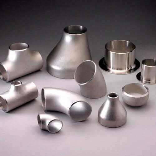 Butt weld fittings 430