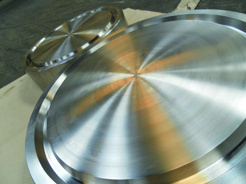 Austenitic Stainless Steel Manufactured Products