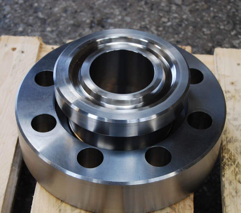 Nickel Alloy Manufactured Products